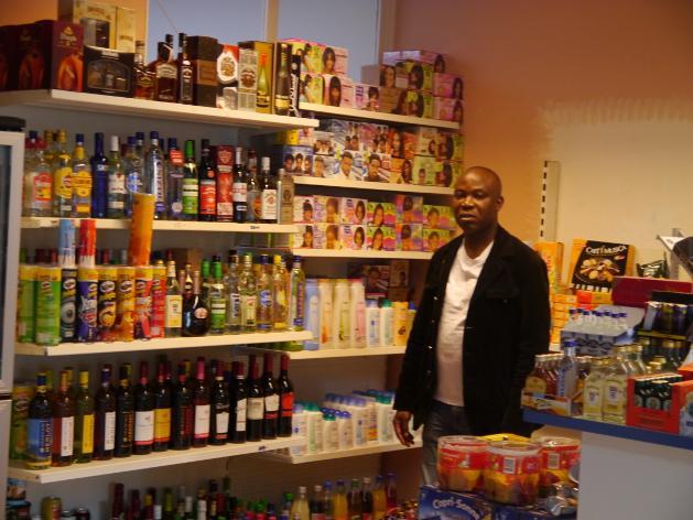 Afro Shop Bremen