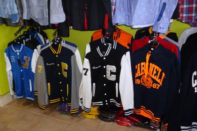 Kalypso 7 clothing online